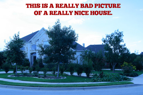 5 reasons your house won't sell